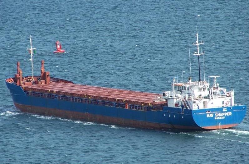 hav-snapper